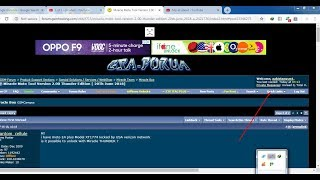 How To login and like commants on gsm hosting/gsm forum in urdu