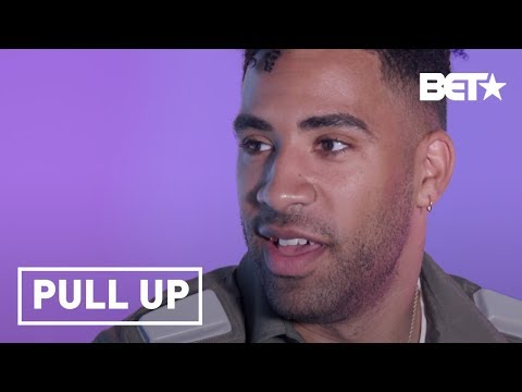 Kyle Reveals Who's Pikachu In Rap & Talks About His New Album | Pull Up