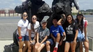2017년도 학생부 여름 단기선교