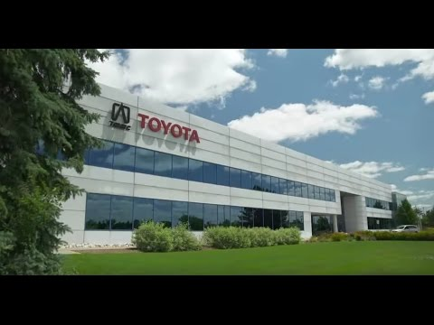 Build a Career the Toyota Way