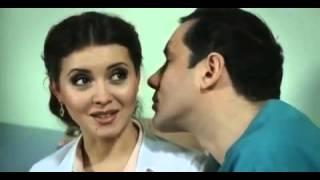 Первая любовь 14 эпизод 2013 Мелодрама