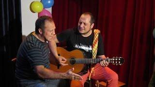 Polònia - El comiat musical de David Fernàndez