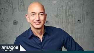 Jeff Bezos, Human Rights Campaign's 2017 Equality Award Honoree