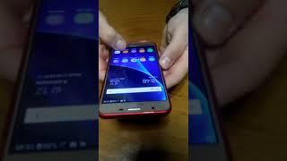 Samsung larda ses yükseltme kodu