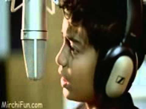 Blue Eyes Yo Yo Honey Singh   Cover By Noddy Khan MirchiFun Mobi
