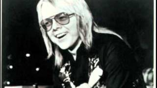 Paul Williams - When I was all alone
