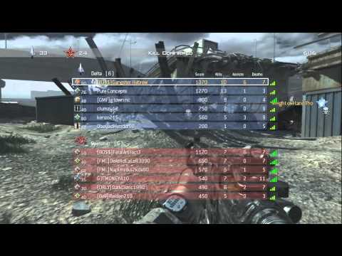 Modern Warfare 3 Live Commentary: Pony Wagon Pain Train FINALE
