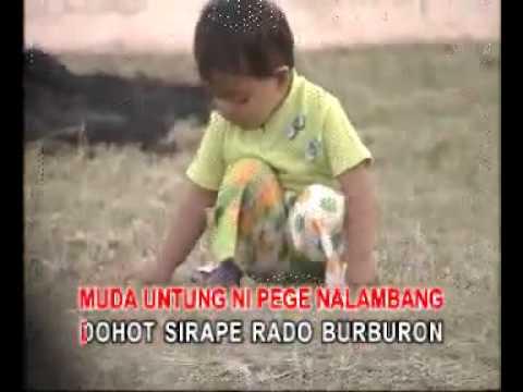 Bue bue Papodom Anakna - Mandailing Song