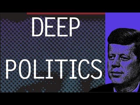 Peter Dale Scott - Deep Politics and the JFK Assassination