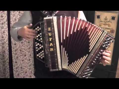 Gruss An Aschau Steirische Harmonika Zupan Youtube
