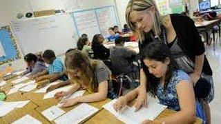 Канада 655: Как преподаются иностранные языки в школах и университетах