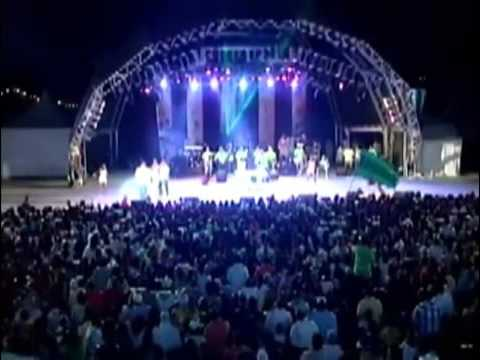 Tian Winter   Best In Me Live! Antigua Carnival 07