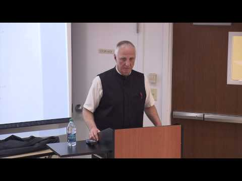 Dr  Victor Mair The Impact of the Internet on Chinese Language and Chinese Studies HD 720p 1