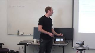 Meraki (now part of Cisco) Cloud Architecture Deep Dive with Sean Rhea