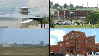 Huntsville, Texas: death penalty capital