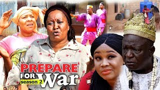 Prepare For War Season 2 - 2018 Latest Nigerian Nollywood Movie Full HD | Family Movies