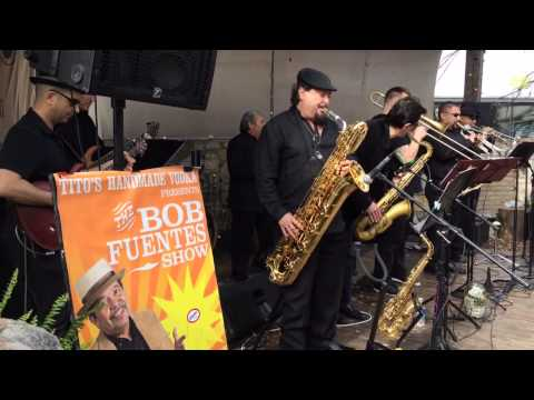 BIG BAND TEJANO at Güero's