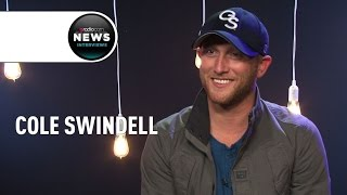 Video Cole Swindell On Why 2014 Is the Best Year of His Life download MP3, 3GP, MP4, WEBM, AVI, FLV Juni 2018