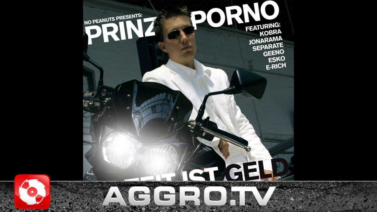 Prinz porno cyborg