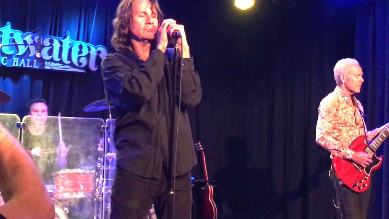 The End Wild Child (The Doors Tribute Band); Sweetwaters April 14 2017  sc 1 st  YouTube & The End Wild Child (The Doors Tribute Band); Sweetwaters April 14 ...