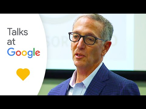 """Howard Schubiner: """"The Reign of Pain Lies Mainly in the Brain: [...]""""   Talks at Google"""