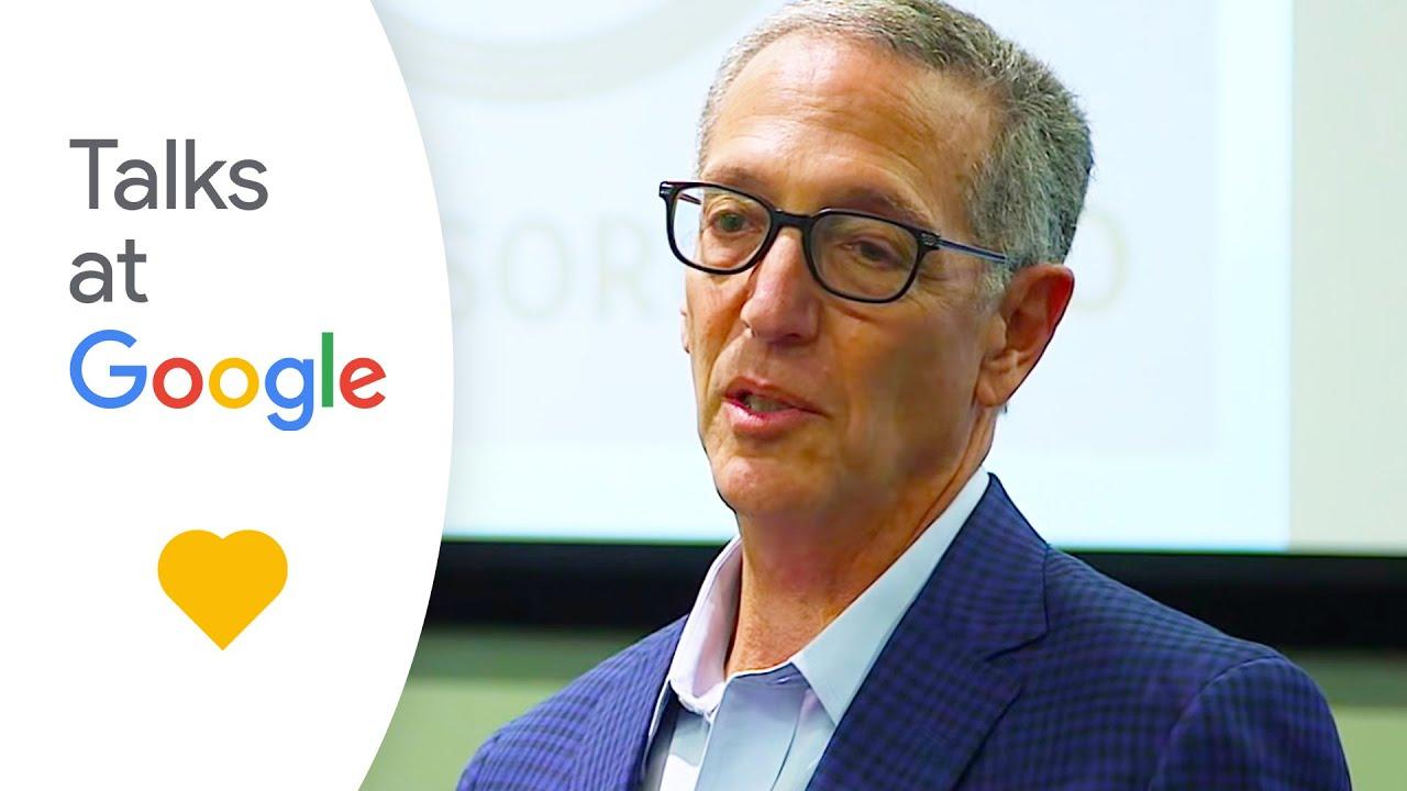 Breakthrough with Healing Chronic Pain | Howard Schubiner | Talks at Google