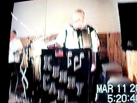Kenny Carlow Band