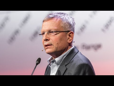 Dani Rodrik | The Economics of Populism