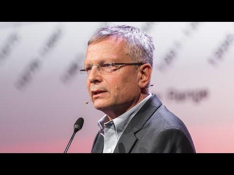 Dani Rodrik | The economics of populism