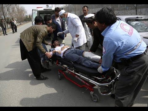 Urdu News- 32 people killed in a shooting incident in Kabul Afghanistan