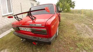видео Ваз 2106 - как сделать ремонт кузова своими руками