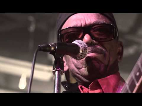 Syl Johnson performing 'Any Way The Wind Blows' at Indie Memphis
