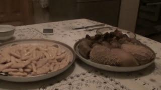 """""""Б1араш"""" (Традиционное чеченское блюдо) 2"""