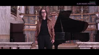 """Alba Music Festival 2020 - Incontro con la Scuola secondaria a indirizzo musicale """"Sandro Pertini"""""""