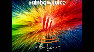 Jelly For The Babies - Rainbow Juice (Original Mix) - Stellar Fountain