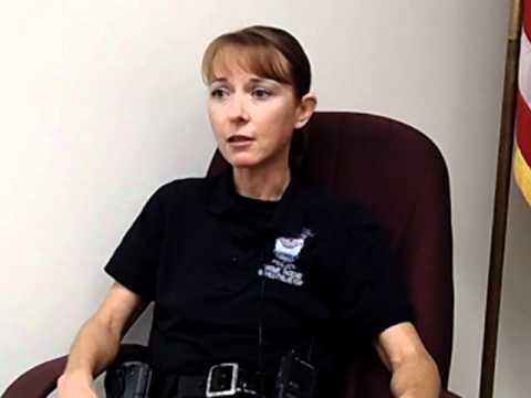 Crime Scene Analyst (CSI), Career Video From Drkit.org