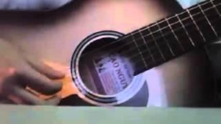 Đời có bao nhiêu ngày vui - Guitar Cover - Oanh Les