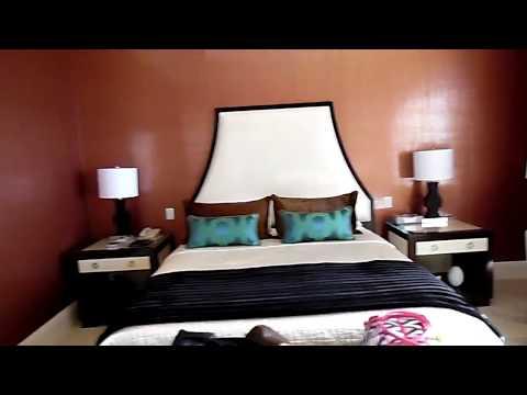 Bellagio Penthouse Suite