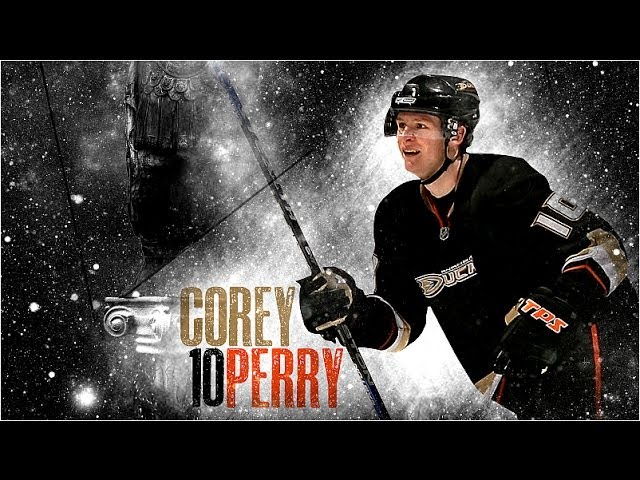 The Best of Corey Perry [HD]