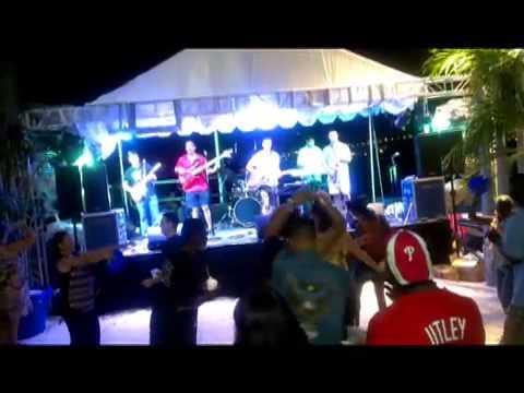 Funkybone Horn Band