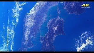 α7S II:ISS船外から世界初の4K撮影 –日本列島–【ソニー公式】 thumbnail