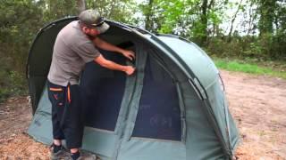 Карповая палатка FOX Royale Classic 2 Man