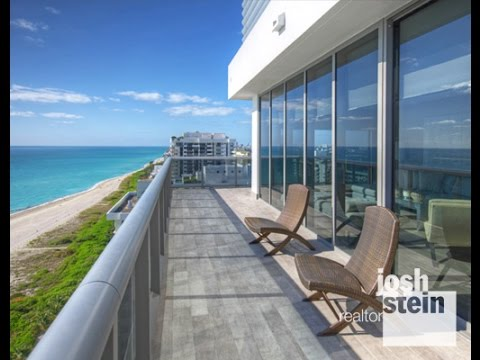 Mei Miami Beach - Asian-inspired Luxury Residences For Sale