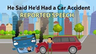 Download lagu Reported Speech