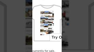 T Shirt The Oregon Trail Roblox!!!!!
