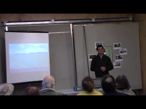 """Soil Regeneration"" with Benjamin Banks-Dobson"
