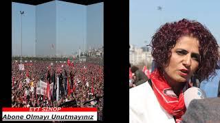 EYT İstanbul Maltepe Mitingi Foto Galeri Part 3