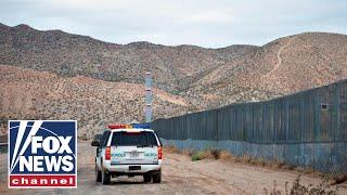 7-year-old migrant child dies in Border Patrol custody
