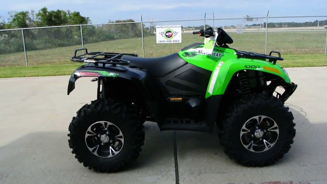 2014 Arctic Cat 1000xt Overview And Review For Sale 10999 New