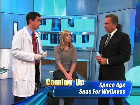 The Doctors: Oral Cancer Detection with Mouth Wash